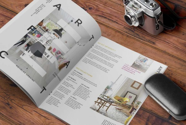 Catalogues | Printing New York