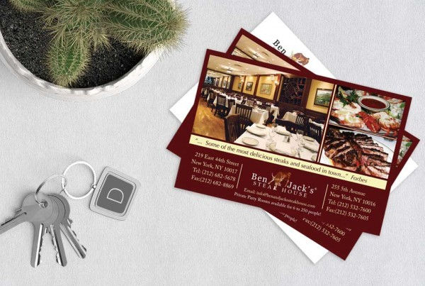 Every Door Direct Mail   Printing New York