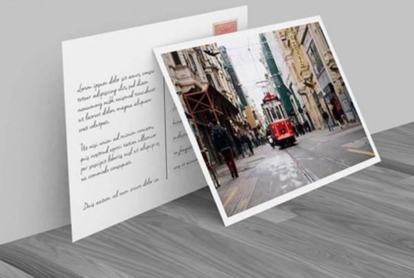 Postcards   Printing New York