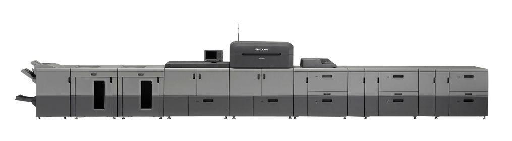 Ricoh PRO C9100 | Printing New York
