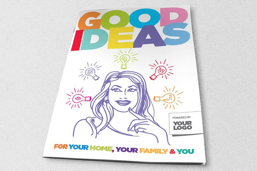 How & Why You Should Use Booklets in Your Print Marketing Strategy